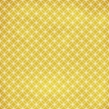 Circles 22 - Yellow - A Digital Scrapbooking  Paper Asset by Marisa Lerin