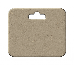 Chipboard Tag - Belgium - a digital scrapbooking tags embellishment by Marisa Lerin