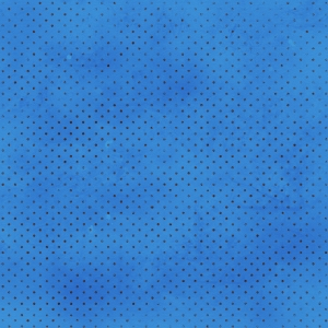 Polka Dots Paper 16 Blue Digital Scrapbooking Free