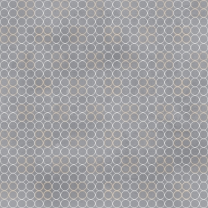 Circles 21 Gray Digital Scrapbooking Free Download Tan