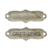 Captured Tag - A Digital Scrapbooking Tags Embellishment Asset by Marisa Lerin
