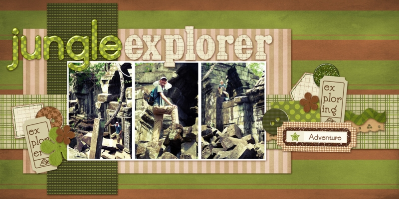 jungle explorer free download