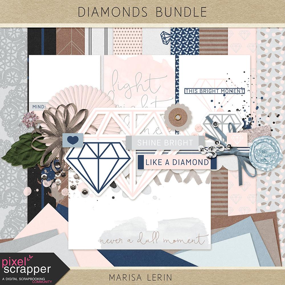 Diamonds Bundle