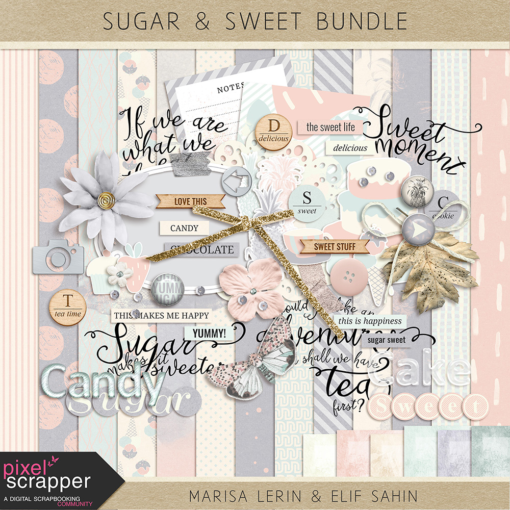 Sugar & Sweet