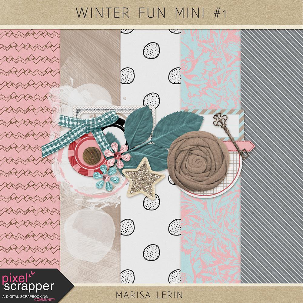 Winter Fun Mini
