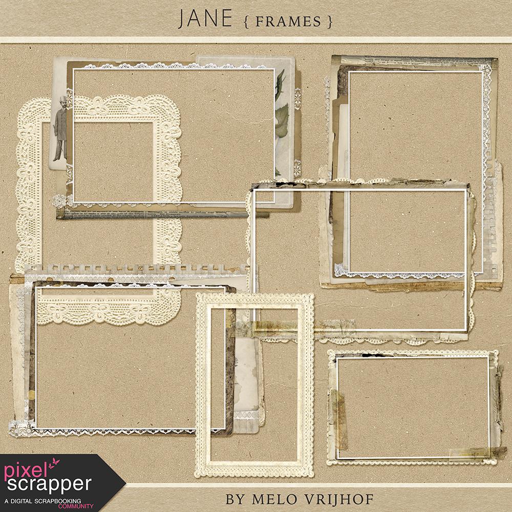 Jane Frames