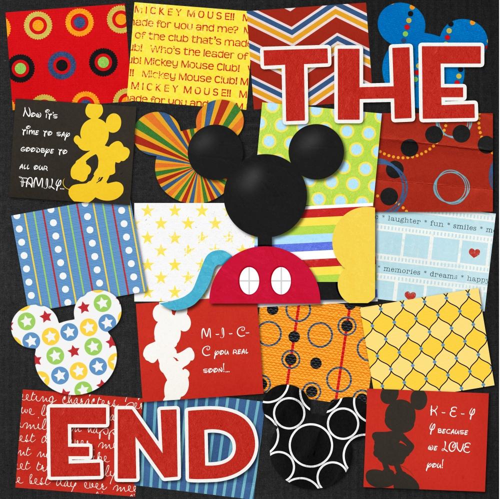 Good Buy: Time To Say Good-Bye By Lisa Zimmerman
