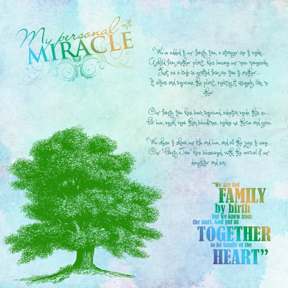 family tree by caileigh mcdonald pixel scrapper digital scrapbooking