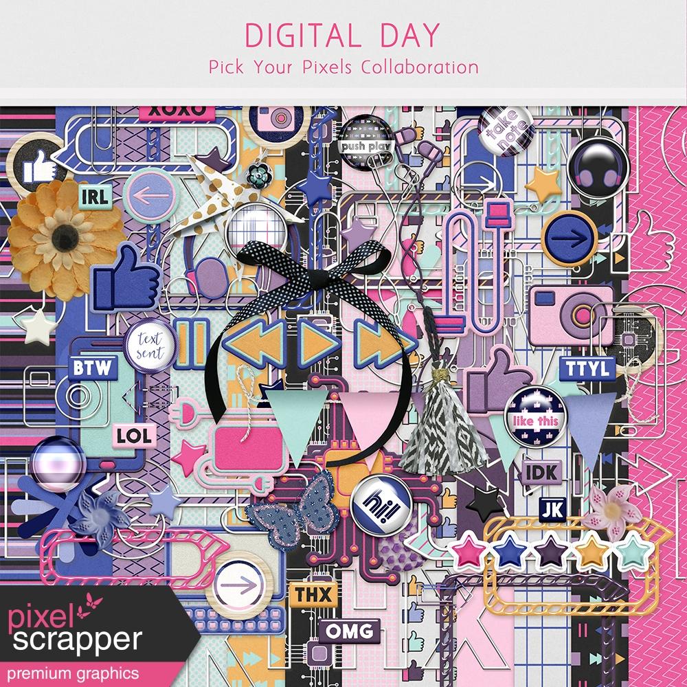 Digital Day Collab