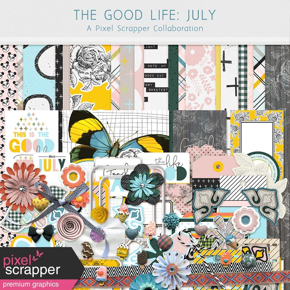 July Good Life