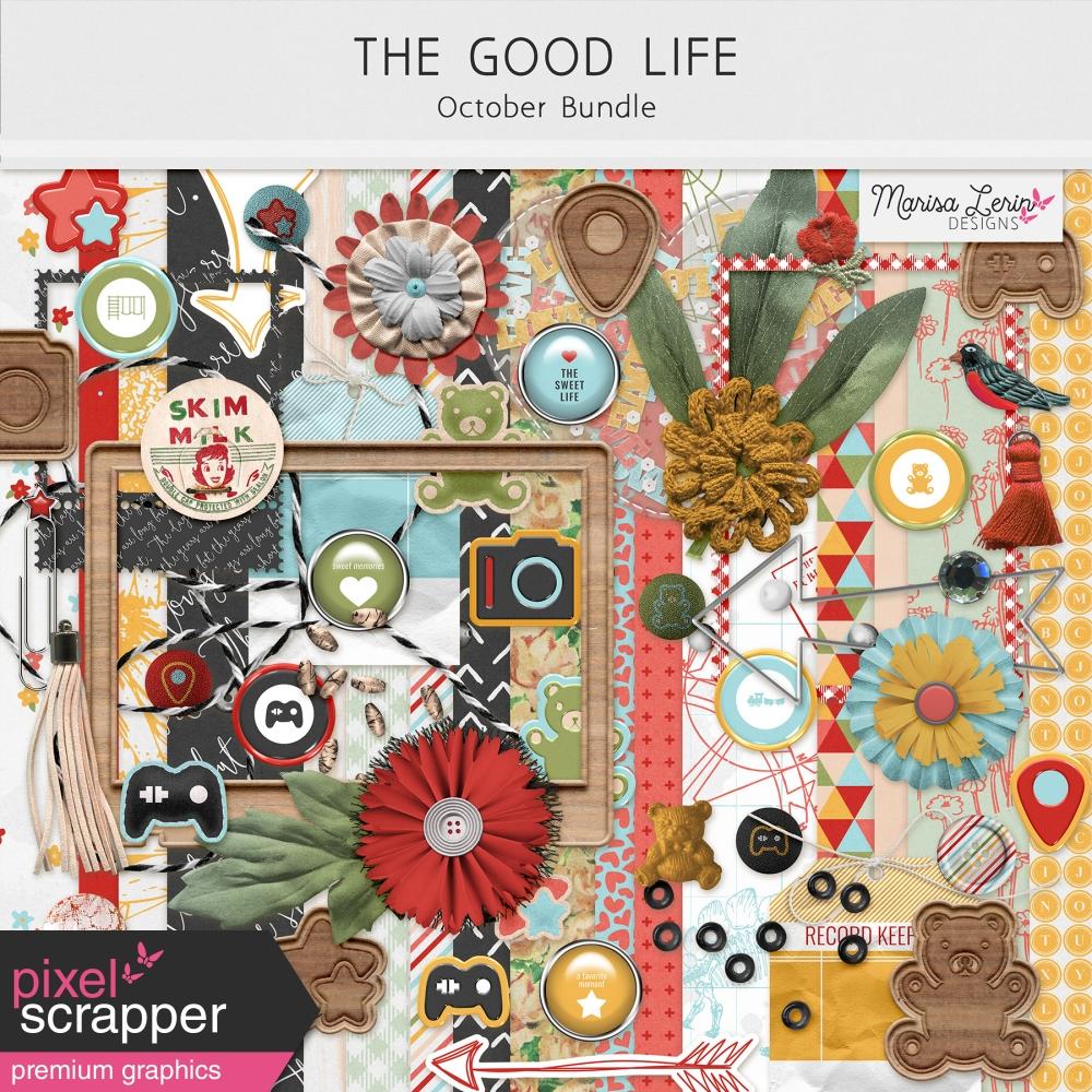 October Good Life