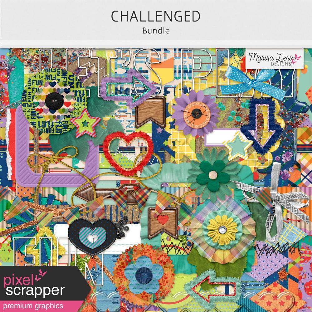 Challenged Bundle