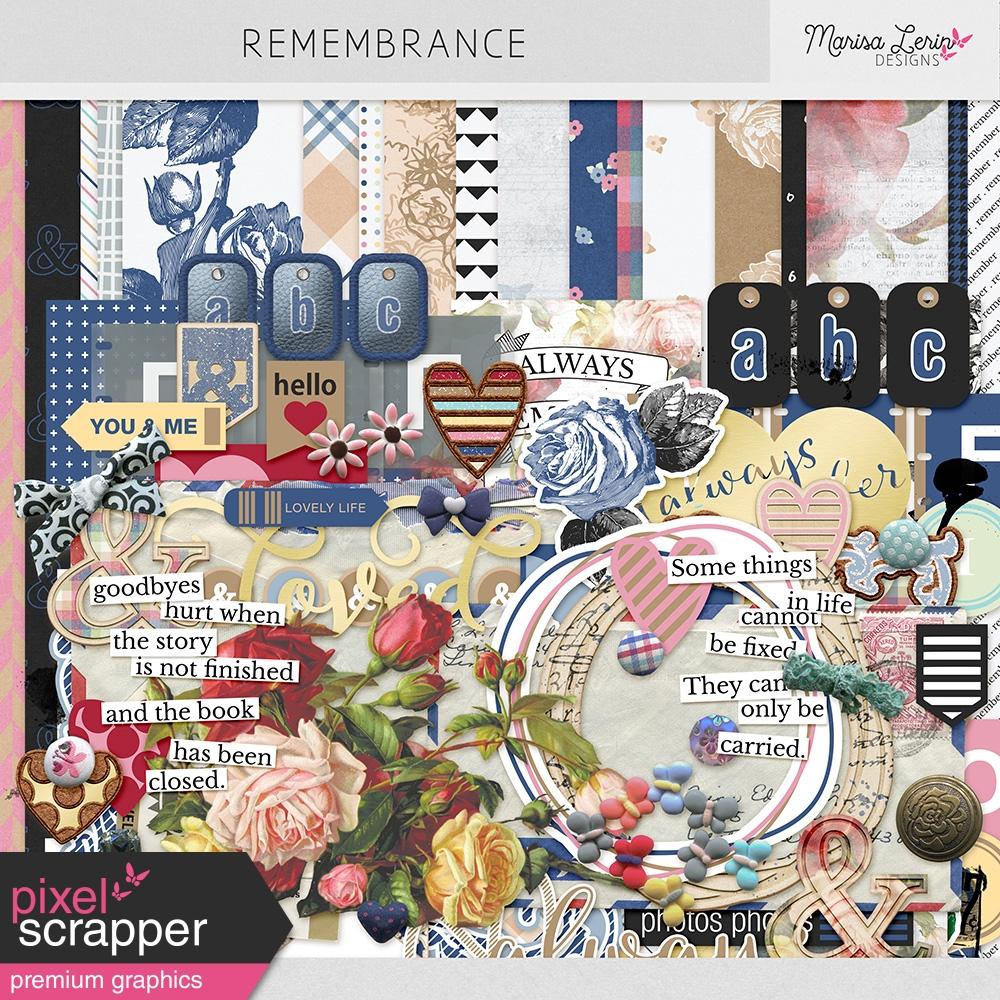 Remembrance Bundle
