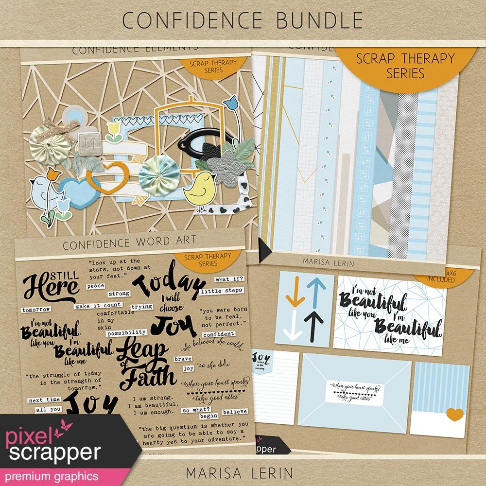 Confidence Bundle