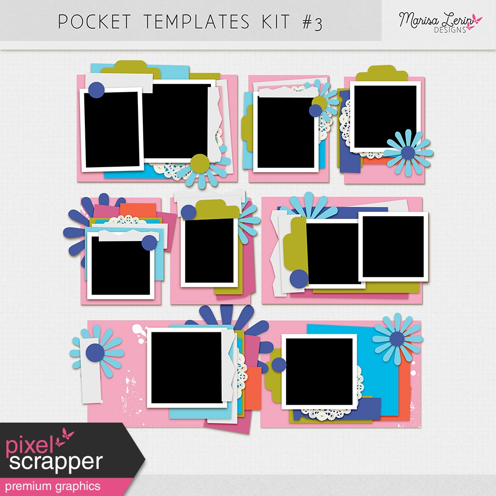 Pocket Templates