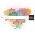 Hello - Paint Kit
