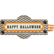 No Tricks, Just Treats-Happy Halloween Tag