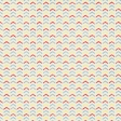Speed Zone - Colorful Chevron Arrow Paper