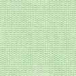 Speed Zone - Green Chevron Paper
