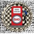 Speed Zone Elements Kit - Gas Tank Bottle Cap