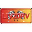 "Speed Zone Elements Kit - ""Liv2Drv"" Licence Plate"