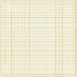 Thankful - Green Grid Paper