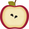 Thankful - Apple Slice