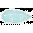 Simple Pleasures - Bluegreen Leaf2