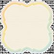 Simple Pleasures - Journal Tag