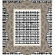 Simple Pleasures - Slate Brown Frame