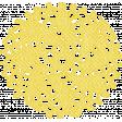 Simple Pleasures - Yellow Crochet Piece