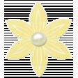 Simple Pleasures - Yellow Flower