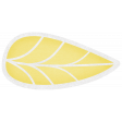 Simple Pleasures - Yellow Leaf 1