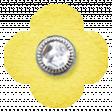 Simple Pleasures - Yellow Tiny Flower