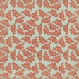 Sweet Valentine - Red Floral Paper