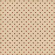 Sweet Valentine - Red Polka Dots Paper