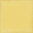 Sweet Valentine - Solid Yellow Paper