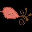 Sweet Valentine - Little Red Birdie