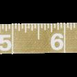 Sweet Valentine - Measure Tape Ribbon