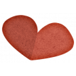 Sweet Valentine - Red Heart