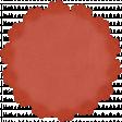 Sweet Valentine - Red Paper Doily