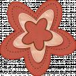Sweet Valentine - Red & Pink Flower