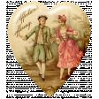 Sweet Valentine Elements Kit - St Valentine's Heart Flair
