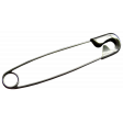 Safety Pin Template