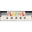 Lil Monster - Playful File Tab