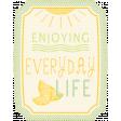 """Sunshine And Lemons - """"Enjoying Every Day Life"""" Tag"""