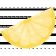 Sunshine And Lemons - Lemon Slice