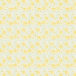 Sunshine And Lemons - Yellow Floral Paper