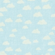 Oh Baby, Baby - Blue Cloud Paper
