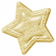 Oh Baby, Baby - Star Wood Chip